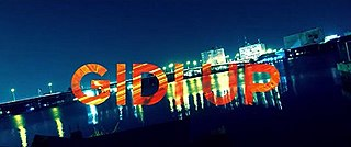 <i>Gidi Up</i> Nigerian web drama series