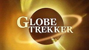 Globe Trekker - Image: Globe Trekker logo