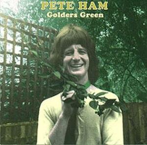 Golders Green (album) - Image: Golders Green (Pete Ham album cover art)