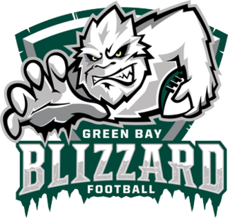 Green Bay Blizzard - Image: Green Bay Blizzard