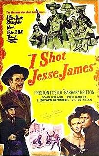 <i>I Shot Jesse James</i>