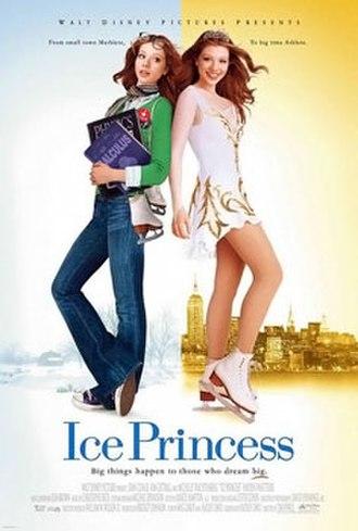 Ice Princess - Image: Ice Princess