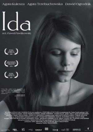 Ida (film) - Film poster