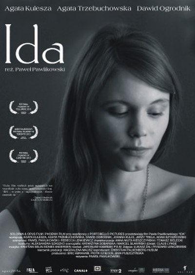 Picture of a movie: Ida