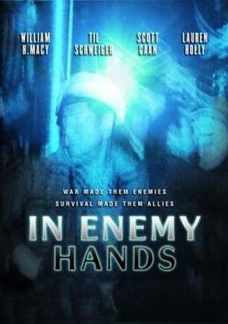 In Enemy Hands (film) - Image: In Enemy Hands Film Poster
