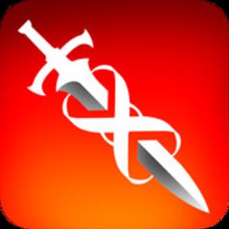 Infinity Blade - App Store icon