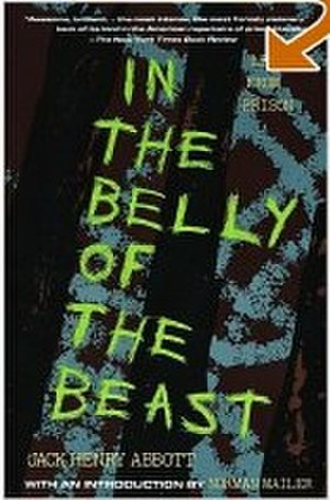 In the Belly of the Beast - Cover of the paperback edition