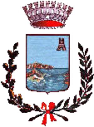Isole Tremiti - Image: Isole Tremiti Stemma