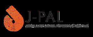 Abdul Latif Jameel Poverty Action Lab - Image: J PAL Logo