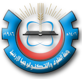 Jordan University of Science and Technology public university in Jordan, it is considered to be the best university in Jordan. It was established in 1986