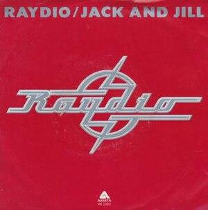 Jack and Jill (Raydio song) - Image: Jack And Jill Raydio