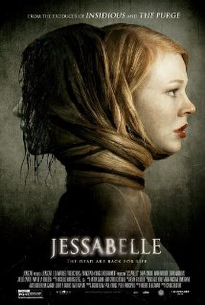 Picture of a movie: Jessabelle