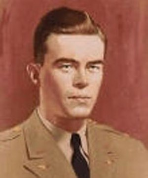 John Birch (missionary) - Captain John Birch, U.S. Army