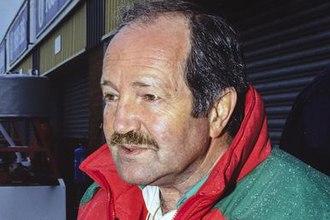 John Nicholson (racing driver) - Image: John Nicholson (racing driver)