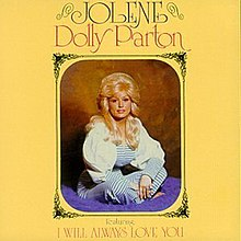 Jolene (Dolly Parton album - cover art).jpg