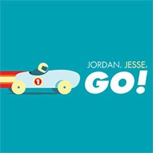 Jordan, Jesse, Go! - Image: Jordan Jesse Go Small