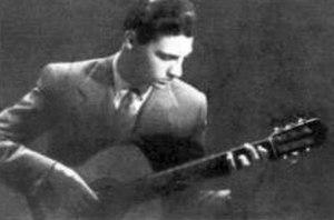 José Tomás - José Tomás circa 1955