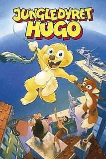 <i>Jungledyret Hugo</i> franchise