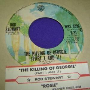 The Killing of Georgie (Part I and II) - Image: Killingof Georgie
