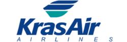 KrasAir Airlines logo.png