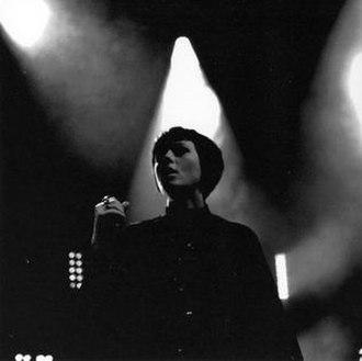 Live at London Astoria 16.07.08 - Image: Ladytron Live at London Astoria