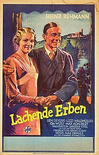 <i>Laughing Heirs</i> 1933 film