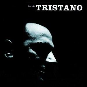 Lennie Tristano (album) - Image: Lennie Tristano (album)