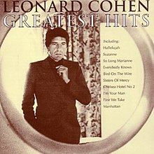 The Best Of Leonard Cohen Wikipedia