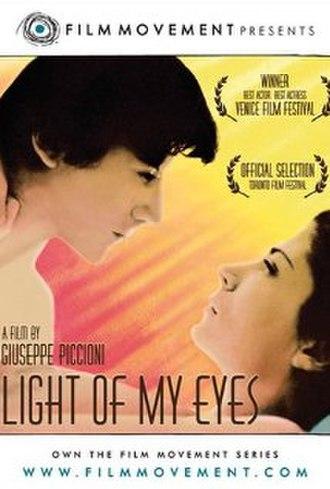 Light of My Eyes - Image: Light of My Eyes