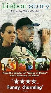 <i>Lisbon Story</i> (1994 film)