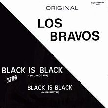 Los Bravos - Black Is Black 86.jpg