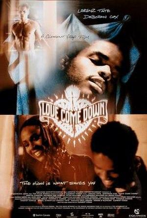 Love Come Down (film) - Image: Love Come Down (film)