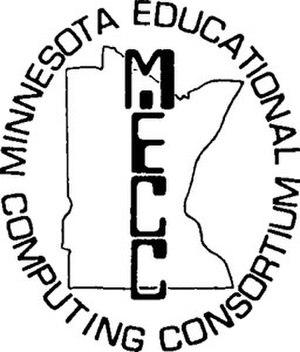 MECC - MECC Logo circa 1978