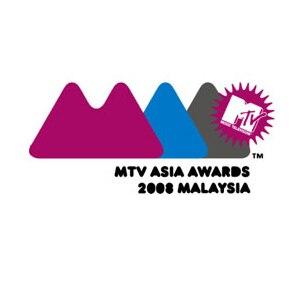 MTV Asia Awards 2008 - Image: MTV Asia Awards 2008