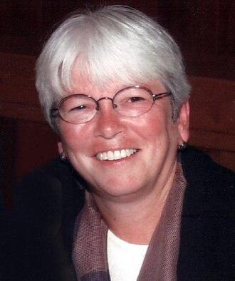 Maggie McIntosh - Image: Maggie Mc Intosh (2008)