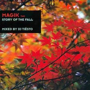 Magik Two: Story of the Fall - Image: Magik 2c