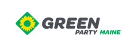 Maine Green Independent party logo.png