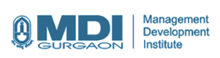 Management Development Institute logo.png