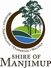 Shire of Manjimup  Wikipedia