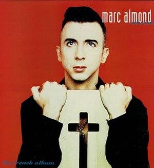 Absinthe (Marc Almond album) - Image: Marc Almond Absinthe album cover