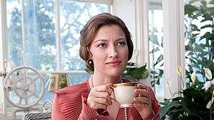 Margaret Thompson - Promotional image for season 2 of Boardwalk Empire.