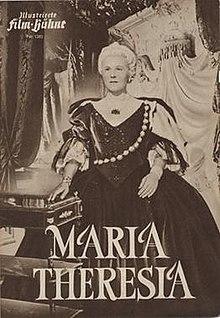 maria theresia film