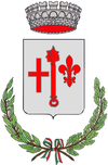 Coat of arms of Massa e Cozzile