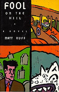 Fool On The Hill Novel Wikipedia