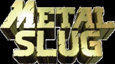 Picture of a game: Metal Slug