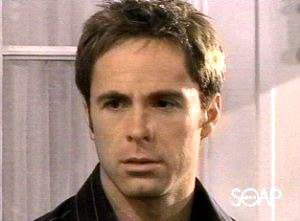 Michael Cambias - William deVry as Michael Cambias