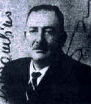Michele Navarra - Mafia boss Michele Navarra