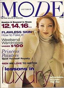 MODE (magazine)