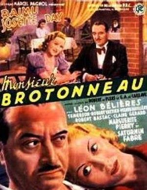 Monsieur Brotonneau - Image: Monsieur Brotonneau