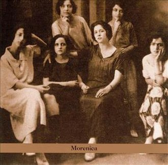 Morenica - Image: Morenica
